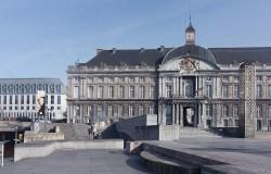 Prinsbisschoppelijk Paleis