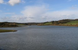 De meren van Eau D'Heure