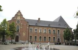 Stadhuis Bree