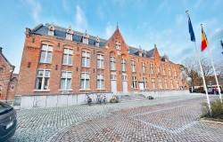 Gemeentehuis van Beernem