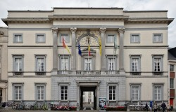 Stadhuis Aalst