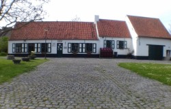 Heemkundig Museum Turkeyenhof