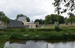 Waterburcht Pietersheim