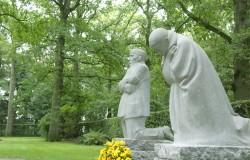 Duitse militaire begraafplaats