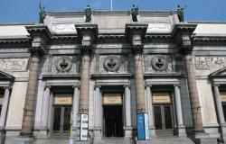 Koninklijk Museum voor Schone Kunsten van België