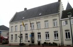 Baljuwhuis Galmaarden