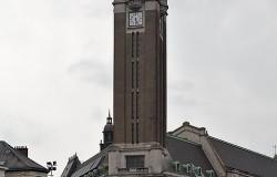 Belfort van Charleroi