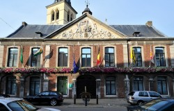Heemkundig museum nu 'Stadsmuseum Bree'