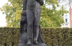 Constantin Meunier Monument