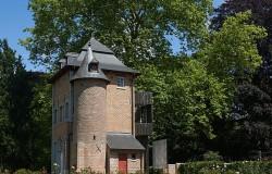 Colomapark en kasteel
