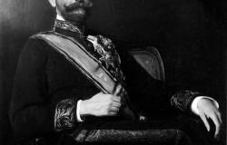 Graaf Henri de Merode