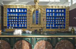 Apotheekmuseum Maaseik