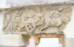 Archeologisch museum
