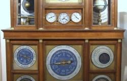 Astronomische Klok – Klokkenmuseum