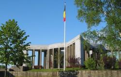 Amerikaans gedenkteken Mardasson Bastogne