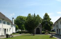 Begijnhof Aalst