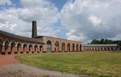 Het Grand-Hornu complex
