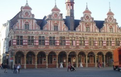 Borse van Amsterdam