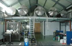 Ambachtelijke brouwerij van Rulles