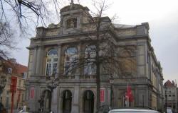 Koninklijke Stadsschouwburg