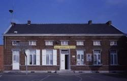 Het gemeentehuismuseum Georges Mulpas