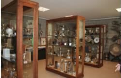 Museum van de Koninklijke Harmonie