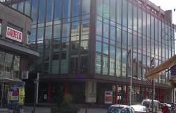 Cultuurcentrum De Werf Aalst