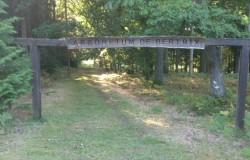 Arboretum Bertrix