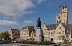 Belfort Diksmuide