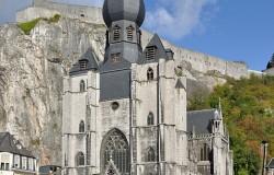 Collegiale kerk Onze-Lieve-Vrouw van Dinant