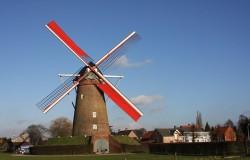 De molen van Pulderbos