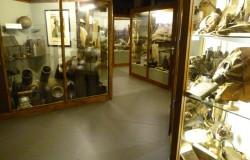 Museum Hooge Crater