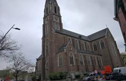 Parochiekerk St.-Amands (St. Amanduskerk)