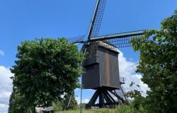 Hertboom molenmuseum (Kapitein Zeppos)