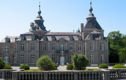Château de Modave / Kasteel van Modave