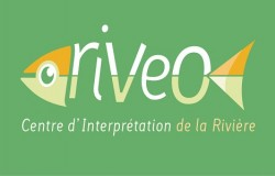 Rivéo interpretatiecentrum van de rivier