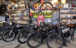 Motorenmuseum De Henckens