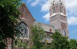 Onze-Lieve-Vrouwekerk Oudenburg