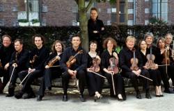 Het Koninklijk Kamerorkest van Wallonië