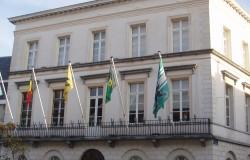 Het Oud-Stadhuis