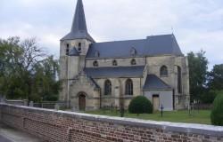 Sint Aldegondiskerk