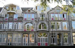 Sint-Geertrui-Abdij