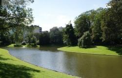 Stadspark Antwerpen