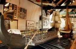 Streekmuseum Scheepvaart en visserij