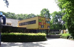 Suske en Wiske – Kindermuseum